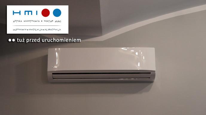 klimatyzacja | Szczecin – dostawa i montaż