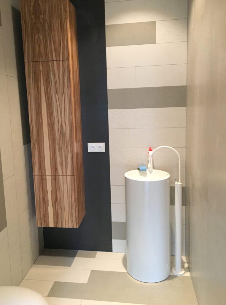 #instalacje #wc #wodkan #szczecintoaleta dla gości | © Marcin Tomaszewski