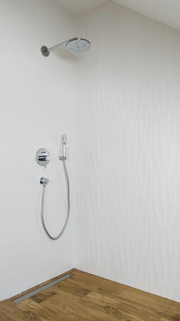zestaw prysznicowy GROHE podtynkowy | HMI Szczecin